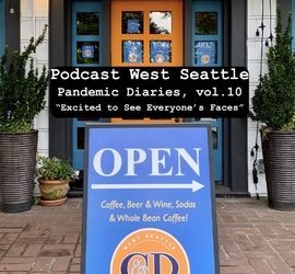 """Pandemic Diaries, Vol.10 – """"Excited To See Everyone's Faces"""""""